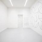 Sol LeWitt. Ignacio Uriarte: Muro e Parete
