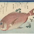 Hiroshige.  Oltre l'onda. Capolavori dal Boston Museum of Fine Arts