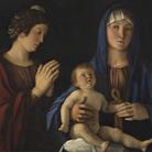 Mantegna e Bellini: artisti allo specchio