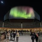 Equilibrio Festival 2019 - Aurora Boreale a Roma