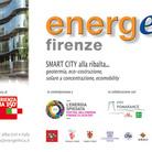 A Firenze è di scena 'Energethica', mostra convegno sulle rinnovabili