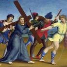 Storia di un capolavoro smembrato: la predella con la <i> Processione al Calvario </i> di Raffaello