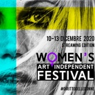 W.A.I.F. - Women's Art Indipendent Festival