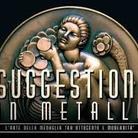 Suggestioni in metallo. L'arte della medaglia tra Ottocento e modernità