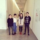 Residenze per giovani curatori stranieri 2014