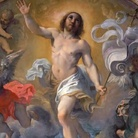 Annibale Carracci, Resurrezione di Cristo, 1593, Olio su tela, 217 x 160 cm,Parigi, Musée du Louvre
