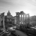 Zoom sugli angoli di Roma Antica. Incontri di Andrea Carandini