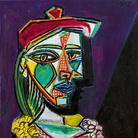 """La """"musa d'oro"""" di Picasso protagonista di un'asta da record"""