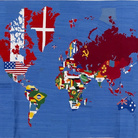 Alighiero Boetti. Perfiloepersegno