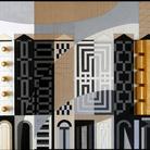 Carlo Merello. Frammenti di città ideale