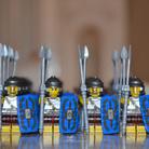 A Palazzo Bonaparte arrivano i LEGO