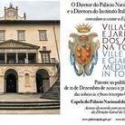 Ville e Giardini Medicei in Toscana