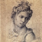 Canova fa gli onori di casa a Michelangelo
