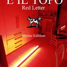 E il topo Red Letter Home Edition