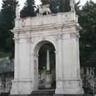 Arco delle Scalette