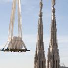Scolpire il cielo. L'arte della replica delle sculture. Il cantiere marmisti del Duomo di Milano - Incontro