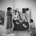 1948: la Biennale di Peggy Guggenheim