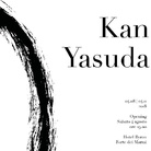 Personale di Kan Yasuda