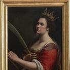 Artemisia e il ritratto celato