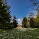 Villa Annoni (Cuggiono - MI), Nuovo ingresso nella rete Villa Annoni | Courtesy of Archivio Grandi Giardini Italiani, www.grandigiardini.it