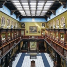 Al Museo Gaetano Filangieri il trionfo della Napoli intellettuale