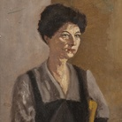 Luigi Pirandello pittore: autoritratti e paesaggi per celebrare i 150 anni dalla nascita