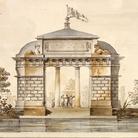 «Tanto sono sublimi e maestosi che nulla più». La didattica dell'architettura all'Accademia di Belle Arti di Venezia ai tempi di Giacomo Quarenghi