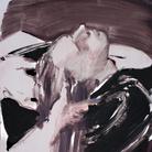 Barbara De Vivi, Disegno dall'archivio, quaderno IX, #420, 2018, Olio su carta, 21 x 29.7 cm | Courtesy of A plus A Gallery, Venezia