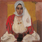 Il Realismo magico nell'arte sarda: a Cavalese la Collezione De Montis