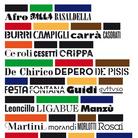 Novecento italiano. Passione e collezionismo