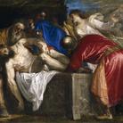 Scoprire Tiziano / Discovering Titian