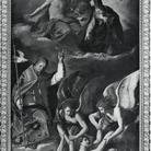 San Gregorio e le anime del Purgatorio