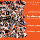 Le altre opere. Artisti che collezionano artisti / Premio per Roma