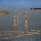 Tom Parish. Venezia