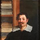 Guercino (1591 - 1666), Ritratto di Francesco Righetti, (1626-1628) |Courtesy of Collezione Cavallini-Sgarbi