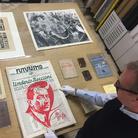 A Rovereto e a Yale i più grandi archivi del Futurismo