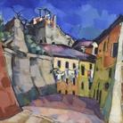 Visioni dal Nord. Pittura estone dalla collezione Enn Kunila 1910-1940