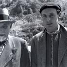 Dialogo immaginario tra Luigi Pirandello e il figlio Fausto
