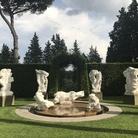 La Mano Creativa. Aart Schonk, uno scultore olandese in Toscana
