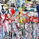 Metamorfismo e Psicoterapia del Cromatismo nell'arte di Duccio Monte