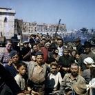 War is over! L'Italia della Liberazione nelle immagini dei U.S. Signal Corps e dell'Istituto Luce, 1943-1946