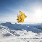 Giuseppe Lo Schiavo. Wind Sculptures
