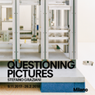 Stefano Graziani. Questioning Pictures