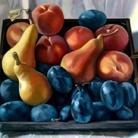 Christopher David Moore. Fruttratti. La vita segreta della frutta