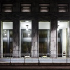 Luca Rotondo. Milano downtown