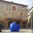 Un altro mondo. La Cracking Art invade Mondovì e Mondovicino con i suoi animali colorati