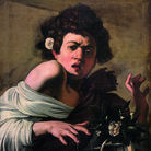 Da Caravaggio alla street art, la settimana in tv su Rai, Sky e Netflix
