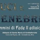 Luce & Tenebre - Cammini di fede. II edizione