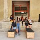 Residenze d'Artista di Manifattura Tabacchi 2020-2021 - L'armonia