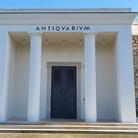 Innaugurazione dell'Antiquarium di Pompei